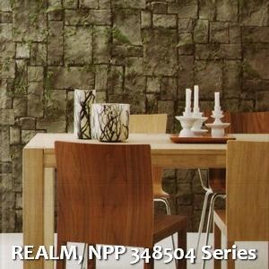 REALM, NPP 348504 Series