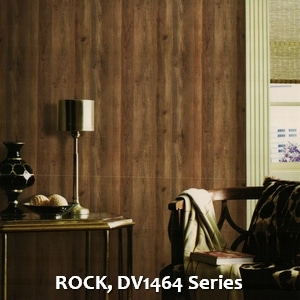ROCK, DV1464 Series