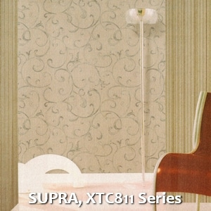 SUPRA, XTC811 Series