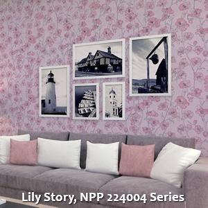 Lily Story, NPP 224004 Series