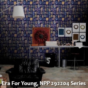 Era For Young, NPP 292204 Series