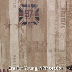 Era For Young, NPP 342801