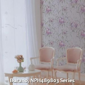 Burano, NPH489803 Series