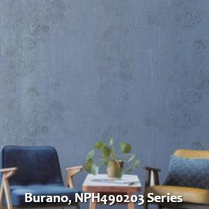 Burano, NPH490203 Series