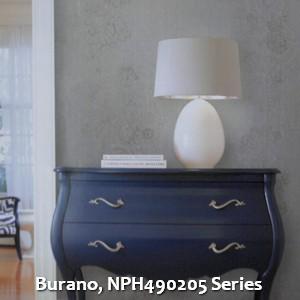 Burano, NPH490205 Series