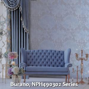 Burano, NPH490302 Series