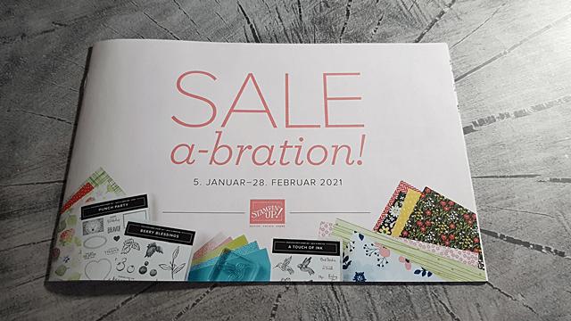 Sale a Bration Einstieg