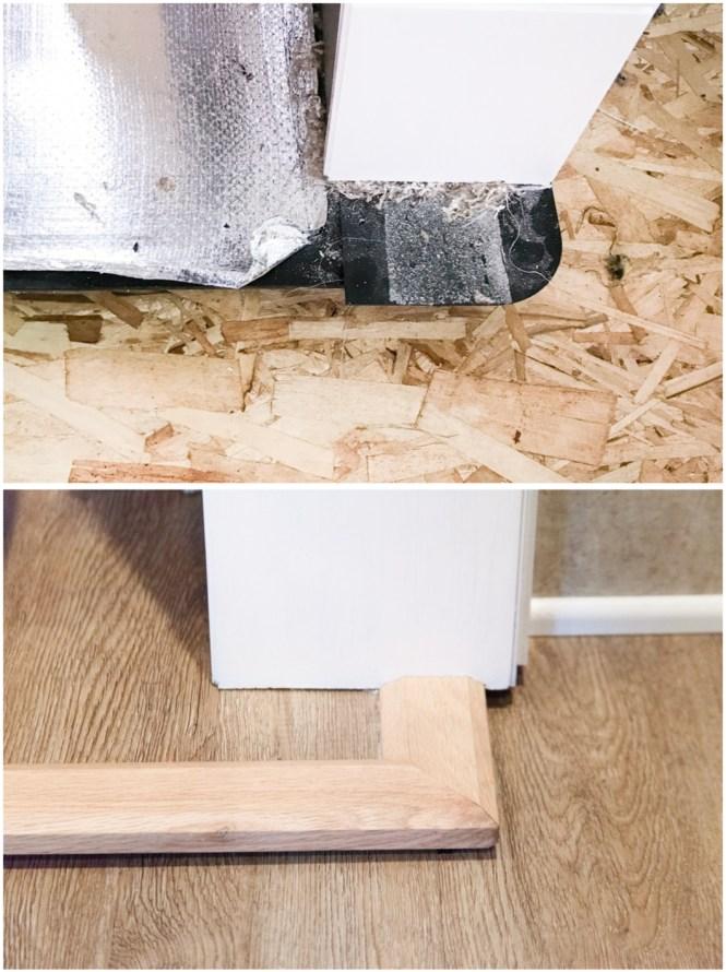 Replacing That Old Carpet - KREATING HOMES