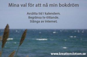 Kreationslotsen, Skrivkurs, Jeanette Niemi