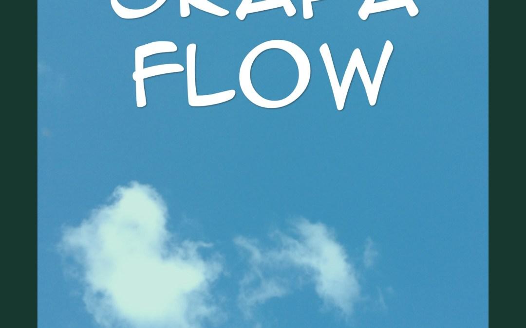 Kreationslotsen, flow,