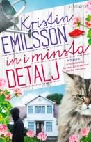 Kristin Emilsson i Skrivradion Feel-good skrivprocess med Jeanette Niemi
