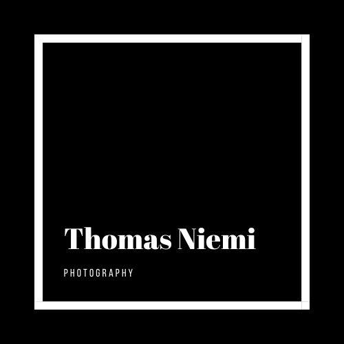 Logga Thomas Niemi, Photography