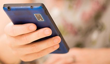Kommunikation im Zeitalter von von Smartphones und Social Media