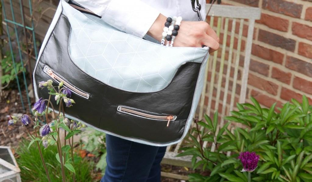 1 Frau 16 Taschen: praktische Must-Haves für jede Gelegenheit