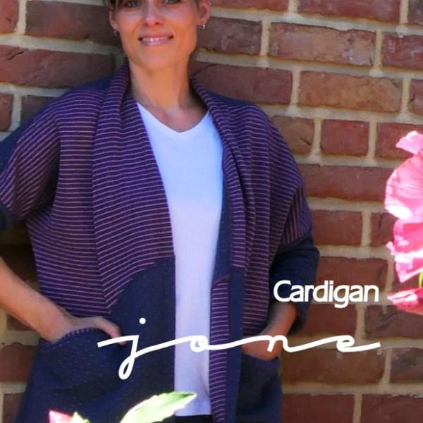Cardigan jOne von Prülla