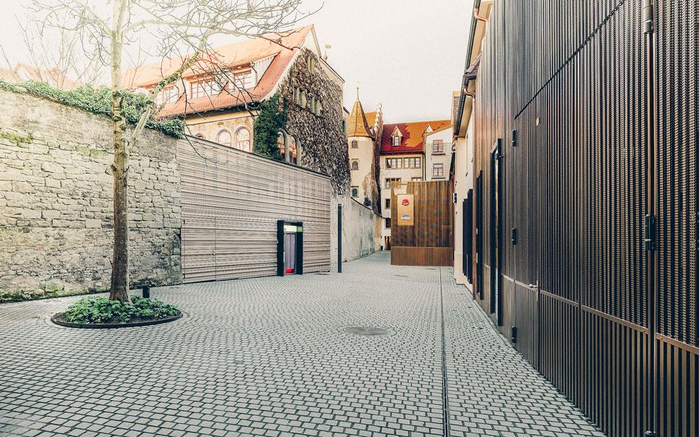Kreativ Point Kornbeck Konstanz