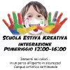 ScuolaEstivaBambini2020 Pomeriggio 1 - Kreativa