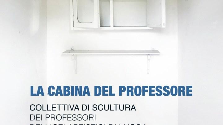 La cabina del professore LE RINASCENZE - Kreativa
