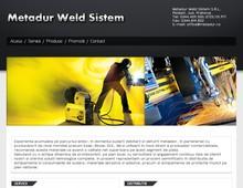 Metadur Weld Sistem