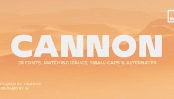 Canilari font - Kreativ Font