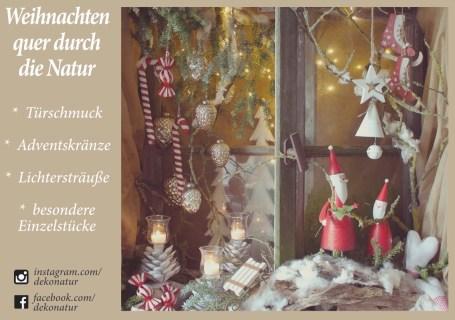Adventsscheune in Kunrau