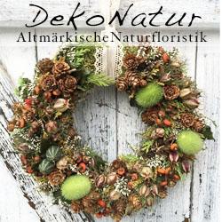 DekoNatur Kreativhof in Kunrau - Profil