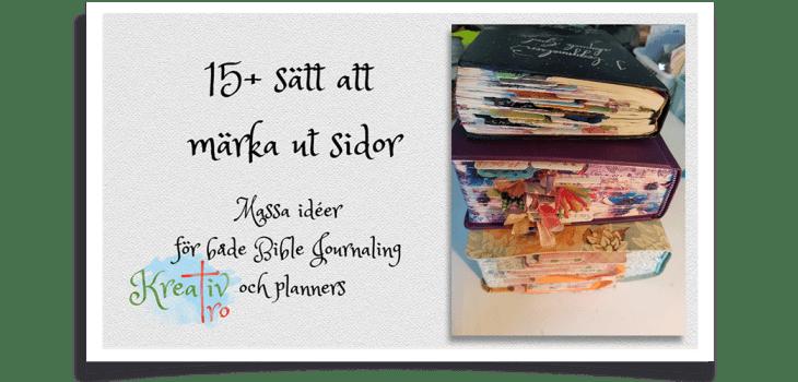 Flikar Bible Journaling