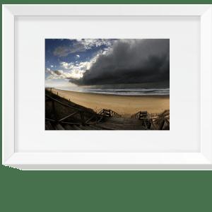 BOUTIQUE - MIMIZAN ORAGE - Cedric Darrigrand - Kreatox - Tirage Paysage