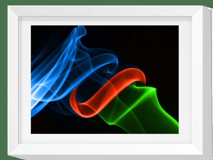 Cédric Darrigrand Photographe Mimizan - Smoke Art