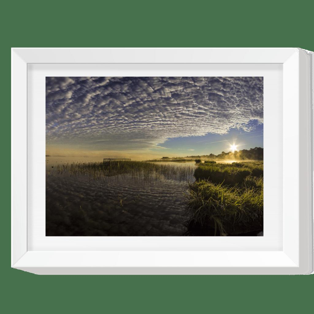 Cédric Darrigrand Photographe Mimizan - Lac de Mimizan