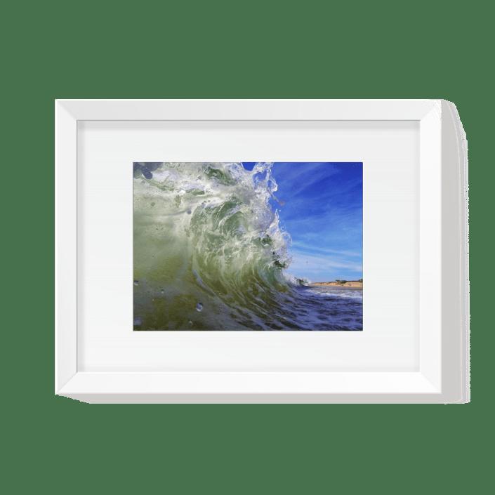 Cédric Darrigrand Photographe Mimizan - Shorebreak Mimizan Plage