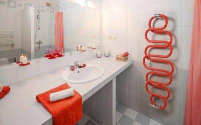 Jak wybrać grzejnik do łazienki – nowoczesne kaloryfery łazienkowe