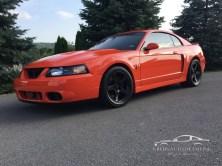 2014 Ford Mustang Cobra