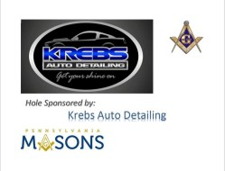 Krebs Local Sponsorship