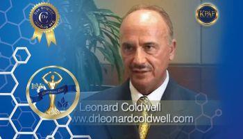 Diagnose Krebs - Was tun? Dr. Leonard Coldwell im Interview