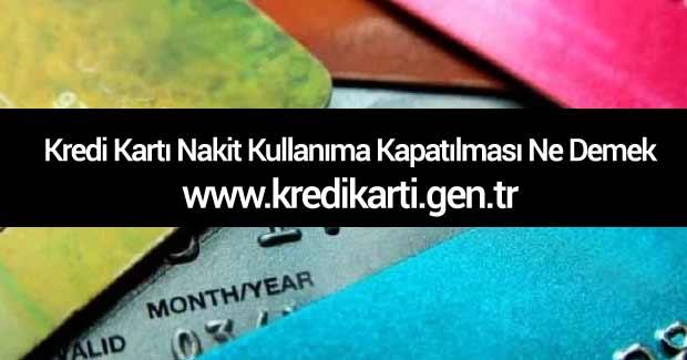 kredi-karti-nakit-kullanima