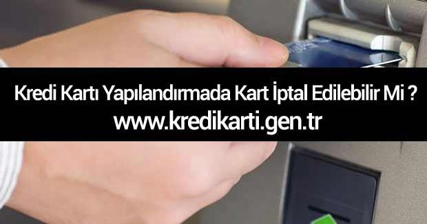 kredi-karti-yapilandirmada-