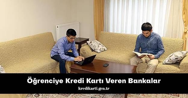 ogrenciye-kredi-karti-veren-bankalar