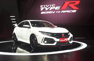 Promo Kredit Honda Civic Type R