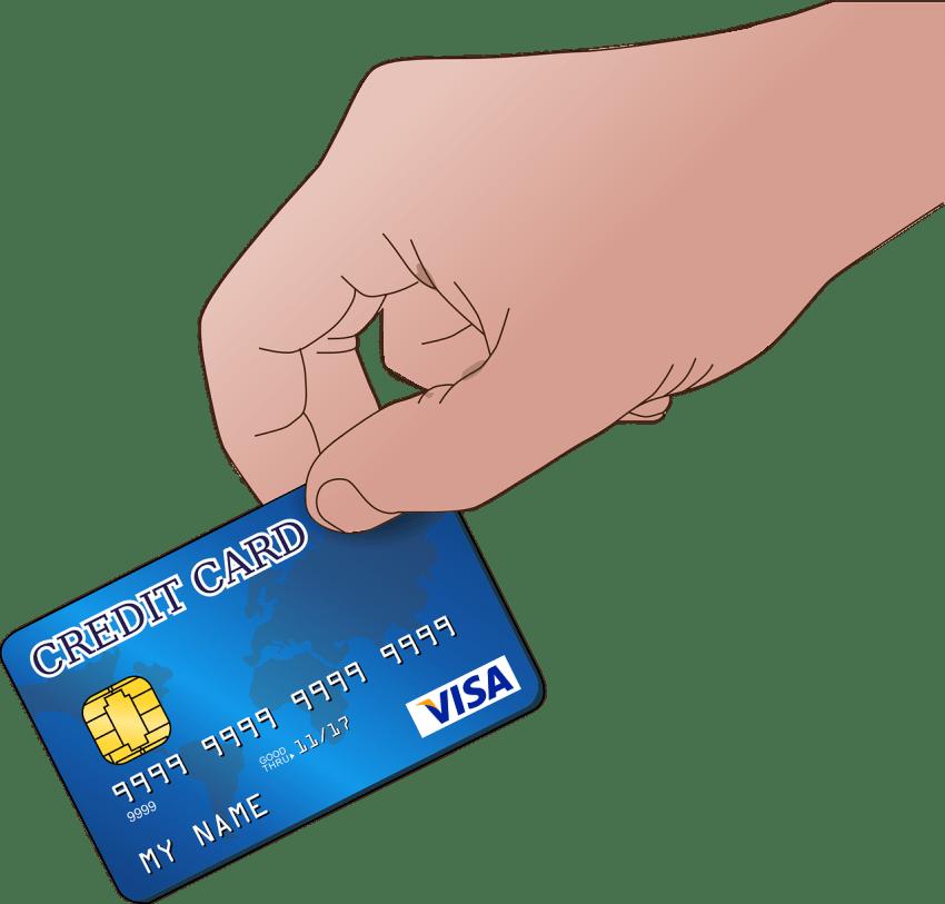 Was ist eine Visa Card