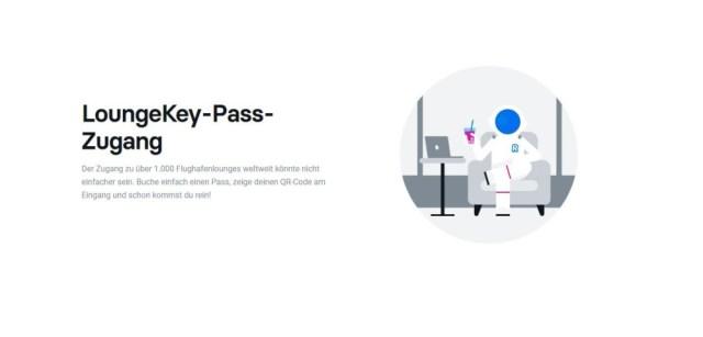Revolut Premium Loungepass