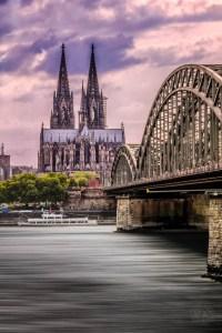 Deutschland - Köln - Dom