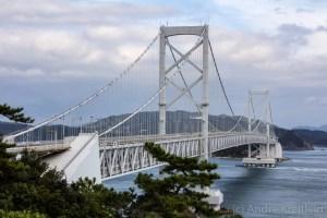 Japan (2015) - Tokushima - Onaruto Brücke