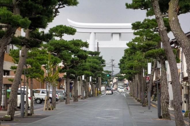 Japan (2016) - Izumo
