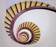Abstract - Stairs 02