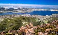 Australia - Tasmania - Hobart - Overview