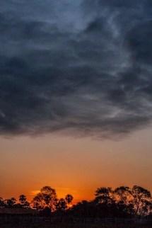 Brazil - Pananal - Sunrise 01