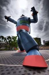 Japan - Hyogo - Kobe - Tetsujin 01