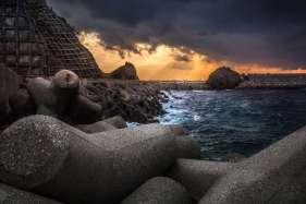 Japan - Mie - Ise Bucht – Insel Kamishima 00