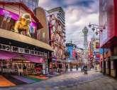 Japan - Osaka - Osaka - Tsutenkaku